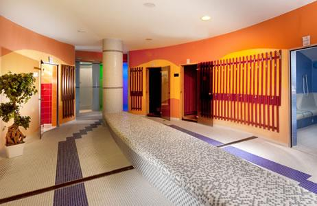 Sauna World Wellness Hotel